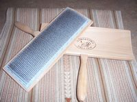 Cotton Hand Carders