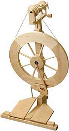 Lendrum Spinning Wheel